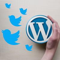 Wordpress.com ofrece la opción de publicar un post simultáneamente como hilo de Twitter: así puedes hacerlo