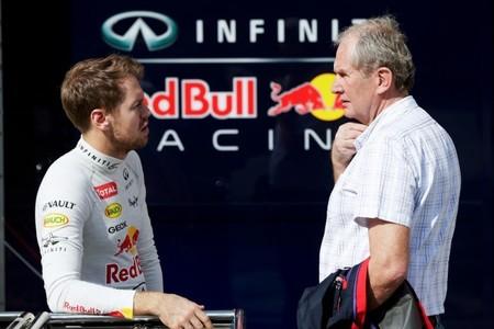 Los problemas borran la sonrisa a Red Bull