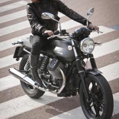Foto 29 de 57 de la galería moto-guzzi-v7-stone en Motorpasion Moto