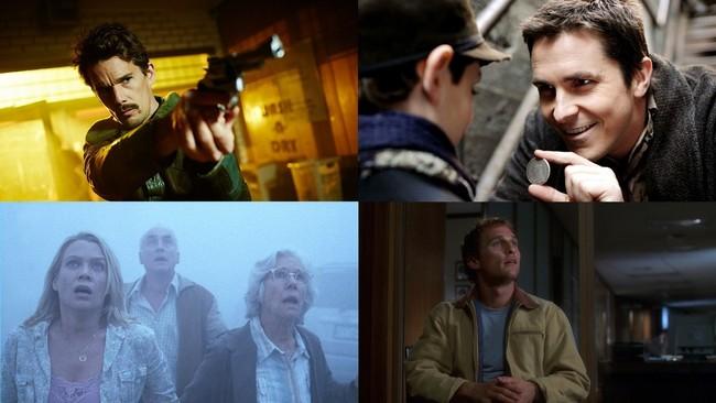 Los 19 giros finales más alucinantes del cine del siglo XXI