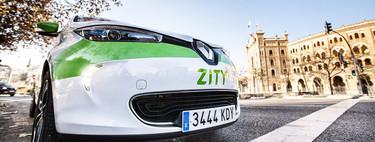 Autónomo, eléctrico y compartido: el futuro del coche en las ciudades pasa por ser un servicio