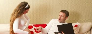 El deseo sexual del padre durante el embarazo