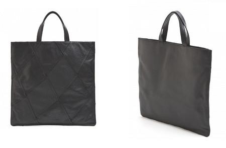 Bolsa shopping bag Loewe Junya