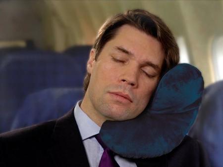 Las 3 mejores almohadas de viaje