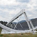 Algo está enviando señales de radio a la Tierra desde otra galaxia que llegan periódicamente cada 16 días