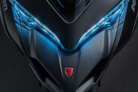 Habrá una nueva Ducati Multistrada en 2020, pero quizá no sea la Multistrada V4