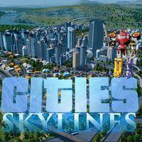 Cities: Skylines llevará la construcción de sus ciudades a los juegos de mesa en octubre