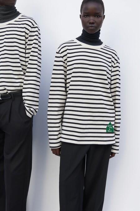 Zara confía en Coco Capitán y lanza una colección unisex de camisetas y sudaderas diferentes (y muy molonas)