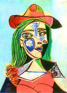 Picassos por euros en los impuestos
