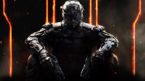 Me he quedado toda la noche jugando a Call of Duty: Black Ops 3 y mi cerebro ha acabado así