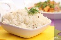Cómo hacer arroz basmati. Receta