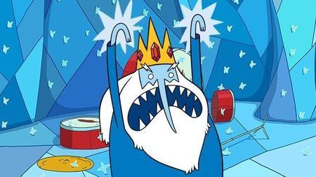 rey-hielo