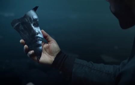 Netflix promete con el trailer de la segunda temporada de 'Altered Carbon' una ciencia-ficción llena de fantasmas