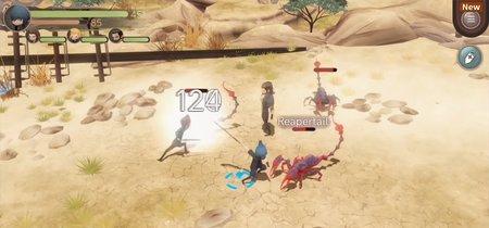 Final Fantasy XV Pocket Edition llegará a Google Play a finales de este año