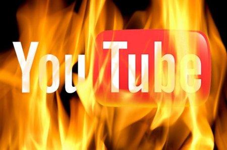 Pakistán bloquea el acceso a Youtube y Facebook por ofrecer contenido sacrílego
