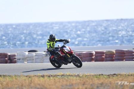 Ducati Hypermotard 950 2019 Prueba 040