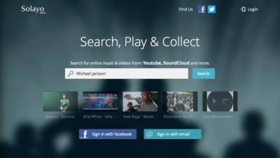 Solayo pretende revolucionar la forma en que disfrutamos los contenidos multimedia