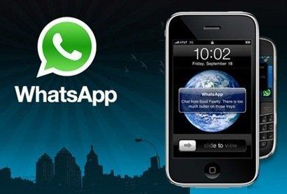 WhatsApp Messenger, ya lo tengo ¿y tú?