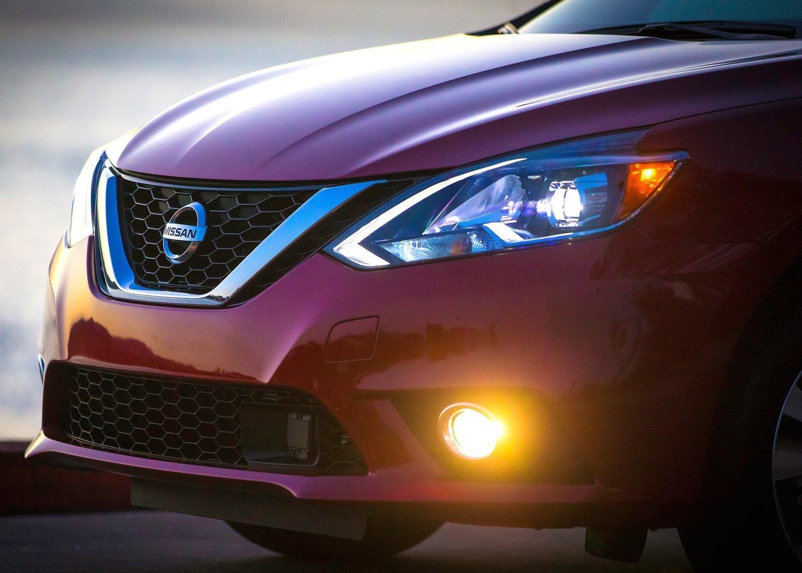 Foto de Nissan Sentra 2017 (17/18)