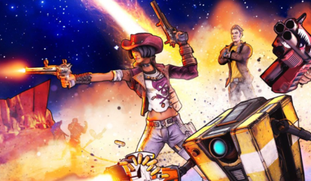 Borderlands: The Pre-Sequel! tendrá pase de temporada y cuatro paquetes de DLC