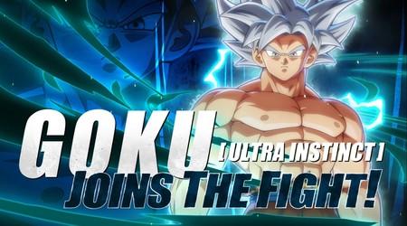 Qué es el Ultra Instinto, el estado definitivo de Son Goku que llega a Dragon Ball FighterZ (junto con Kefla)
