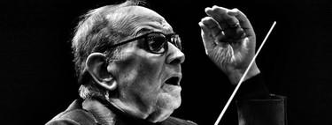 Adiós a Ennio Morricone, el genio que logró que recordásemos grandes películas por su música y no por las imágenes