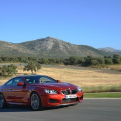 Foto 4 de 85 de la galería bmw-m6-cabrio-2012 en Motorpasión