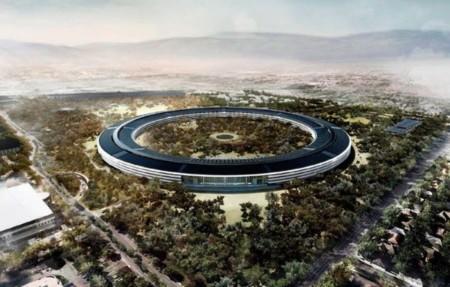 Ya queda menos: la comisión de planificación de Cupertino aprueba el Campus 2 de Apple