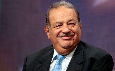 América Móvil debe ofrecer Televisión de paga: Carlos Slim
