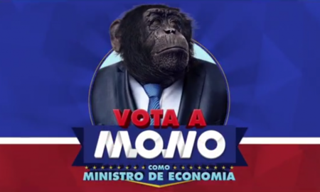 Mooverang y la OCU, detrás de la campaña #votaamono