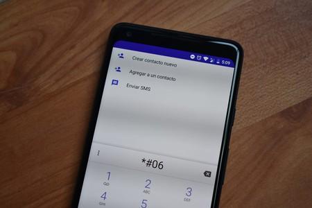 Imei Smartphones Mexico Codigo