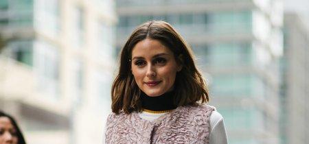 Los envidiables looks de Olivia Palermo en la Semana de la Moda de Nueva York
