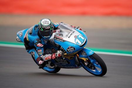 Sergio Garcia Misano Moto3 2019