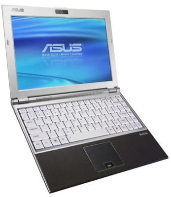 Asus U6S, con conectividad HSDPA