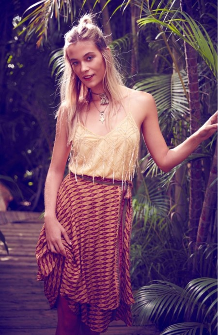Free People Nordstrom Summer 2016 Outfits06