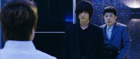 Añorando estrenos: 'El hombre sin pasado' de Lee Jeong-beom