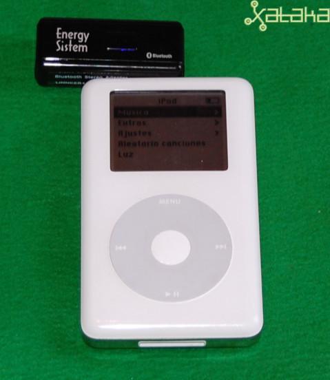 Foto de Energy Sistem Linnker 4440 (2/3)
