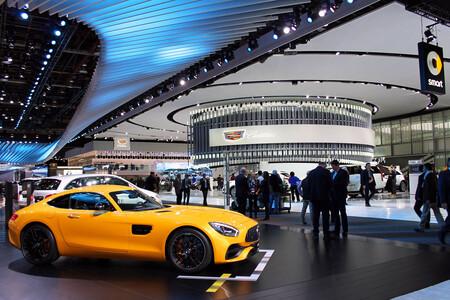 Auto Show De Detroit Desaparece 2