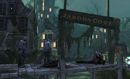 'Borderlands', anunciado su primer DLC... con zombies incluidos