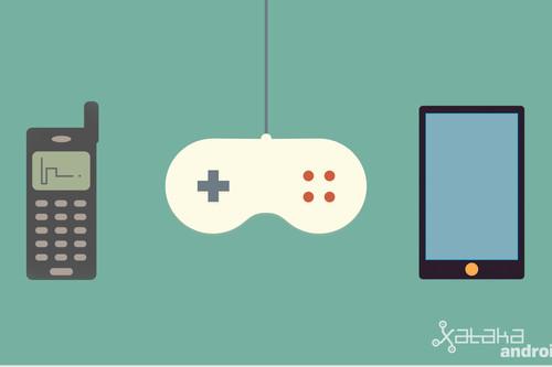 Del Nokia N-Gage al Razer Phone: pasado y presente del gaming en móviles