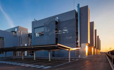 Así es el centro de procesamiento de datos que acaba de construir Telefónica
