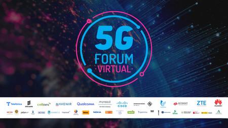 5G forum