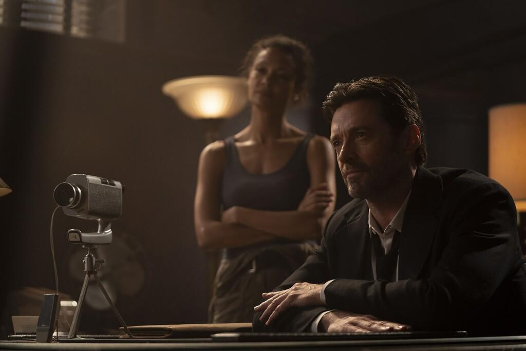'Reminiscence': tráiler de la película de la cocreadora de Westworld con Hugh Jackman que busca revolucionar el cine de ciencia ficción