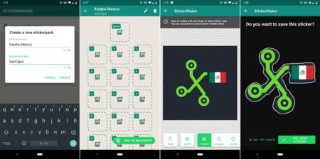 Crear Stickers Whatsapp Mexico Sticker Maker