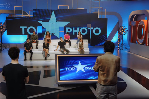 Top Photo Segunda Temporada: La fotografía vuelve a ser una simple excusa para ofrecernos un talent show puro y duro