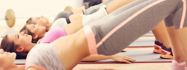 Glúteos firmes y con volumen: una rutina para entrenar en el gimnasio