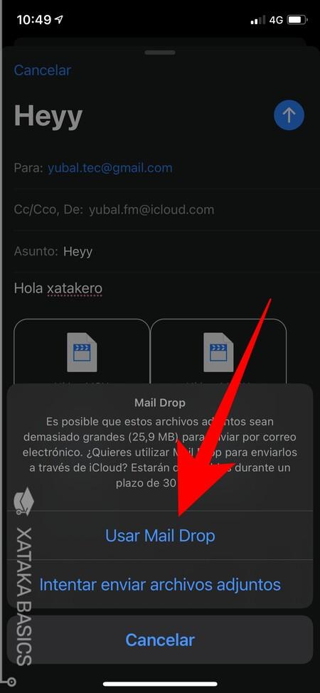 Usar En Iphone