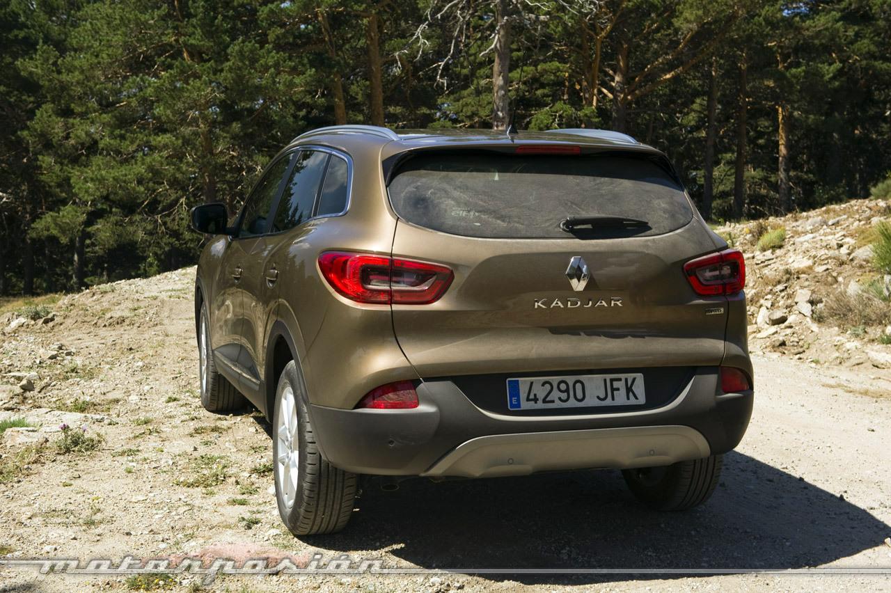 Foto de Renault Kadjar, toma de contacto (6/28)