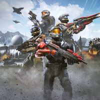 La beta de Halo Infinite se toma su tiempo para arrancar, pero mientras tanto aquí tienes una hora de gameplay, y una cueva