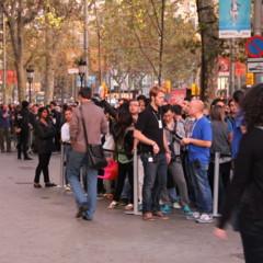 Foto 15 de 17 de la galería lanzamiento-de-los-iphone-5s-y-5c-en-barcelona en Applesfera